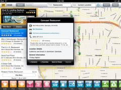 YP - AT&T Yellow Pages for iPad