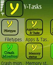 Y-Tasks