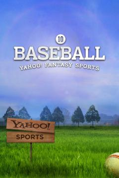 Yahoo! Fantasy Baseball for iPhone