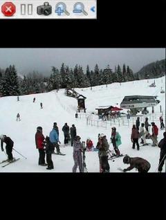 Zeno Sloim Canada Ski Webcams 2011