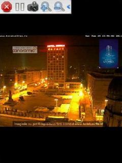 Zeno Sloim Romania Webcams 2011