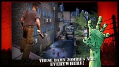 Zombie HQ for iPhone/iPad
