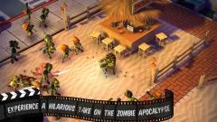 Zombiewood for iPhone/iPad