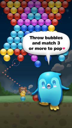 ZooZoo Bubble Premium for iPhone/iPad