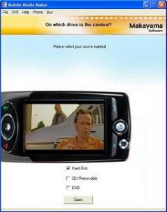 Mobile Media Maker (A1000)