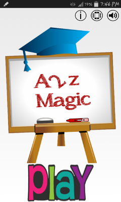 A2Z Magic For Kids