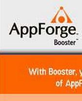 AppForgeBooster S80