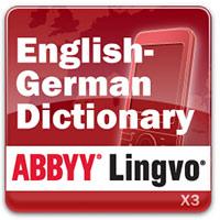 ABBYY Lingvo En-De
