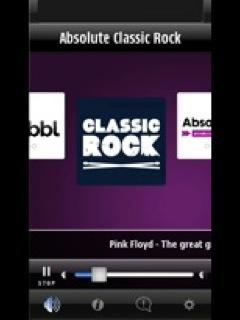 Absolute Classic Rock Touch Edition