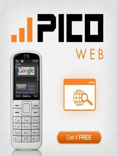 PicoWeb
