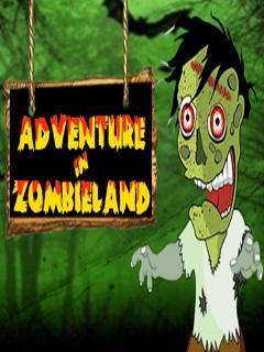 Adventure In Zombie Land