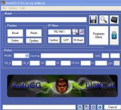 AutoGG version 0.8.0