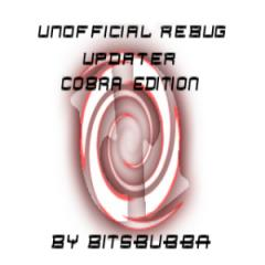 Unofficial REBUG Updater