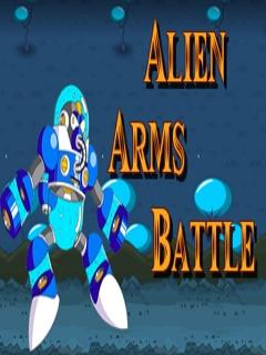 Alien Arms Battle