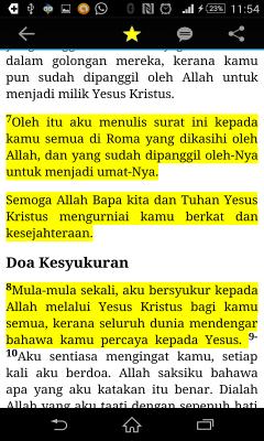 Alkitab Berita Baik -Malay
