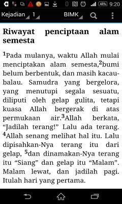Alkitab Indonesia