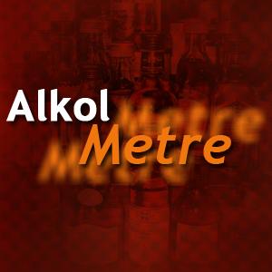 Alkolmetre