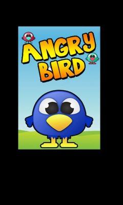 Angry Bird New Era