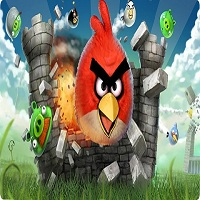 Angry Birds Scoop