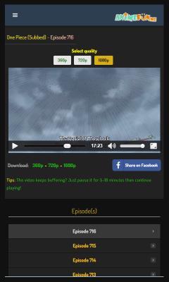 Animefun - Watch Anime Online