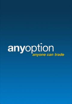 anyoption (iPhone)