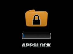 AppsLock - Password Protect Applications (Full Version))