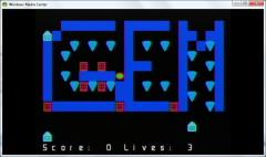 Alien Puzzle Wii