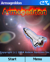 Armageddon (Smartphone)