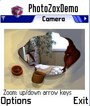 FREE PhotoZox 3D Art Frames - June 2005 bundle 1 plug-in