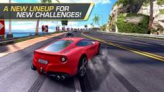 Asphalt 7 Racing