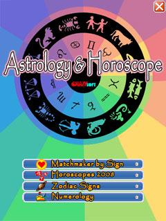 Astrology & Horoscope Pro (Android)