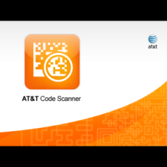 ATT Code Scanner