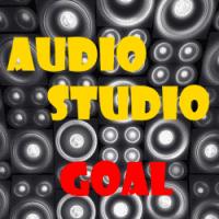 Audio Studio-Goal