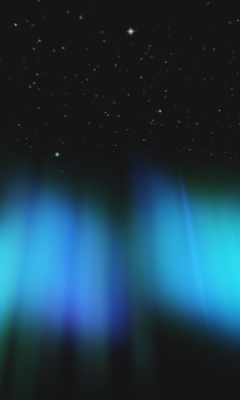 Aurora 3D Live Wallpaper Free