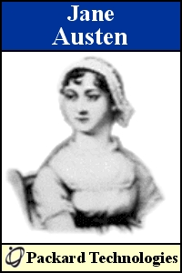 Jane Austen: The Works