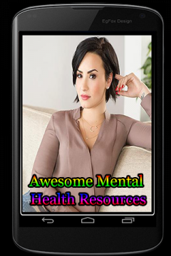 Awesome Mental Health Resources