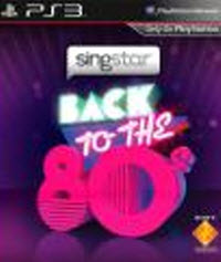 Singstar Back to the 80s Patch
