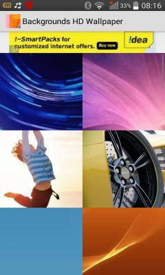 Background HD Wallpaper