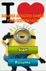 Banana Minions Games