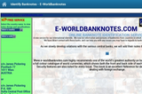 Banknotes Identifying