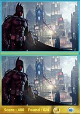 Batman Arkham Origins Games