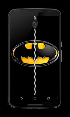 Скачать бесплатно Batman lock screen для Xiaomi - Xiaomi Mi3