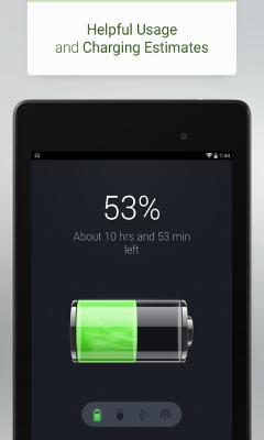 Battery tool