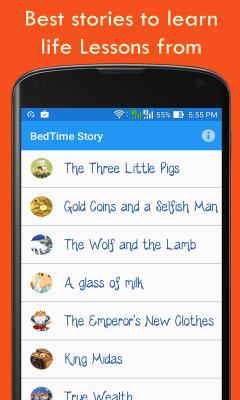 Bedtime-Stories