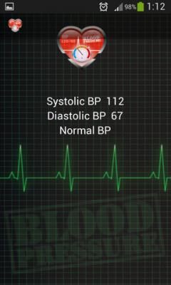 Best Blood Pressure Monitor Prank