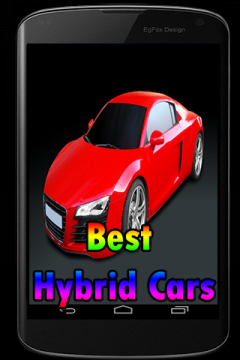 Best Hybrid Cars in the World