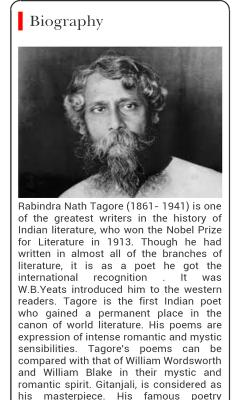 Best Of Indian Poetry