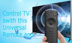 Best Remote TV Control