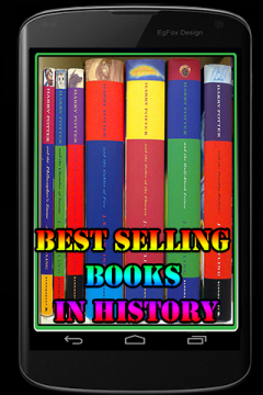 Best Selling Books In History