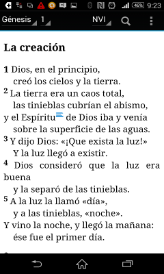 Biblia - NVI